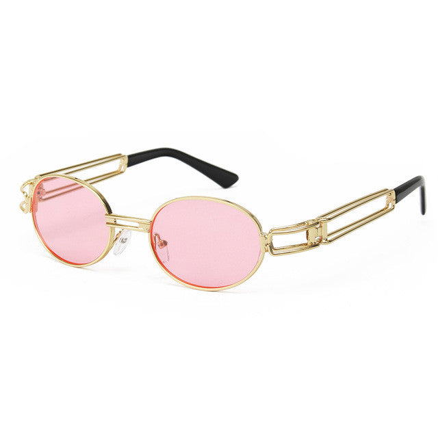 """Migas 3"" Small Frame Sunglasses"