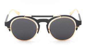 """Migas 4"" Oval Sunglasses"
