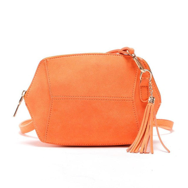 """Bonnie"" Suede Satchel 10 COLORS"