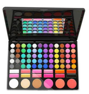 """Virtually"" 78 Color Eyeshadow Palette"
