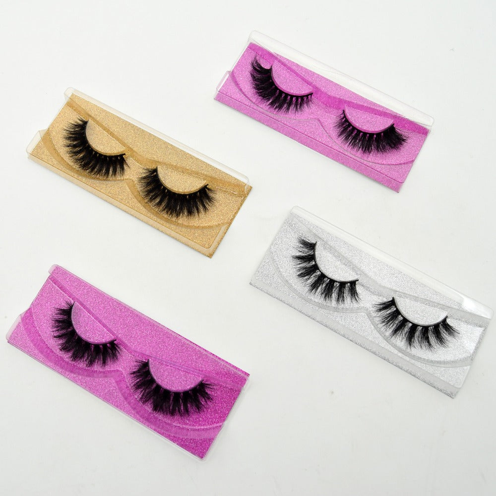 """So Sophisticated"" Lash Collection"