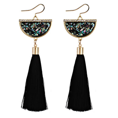Bohemian Style Earrings