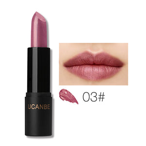 UCANBE Smooth Moisturizing Lipstick