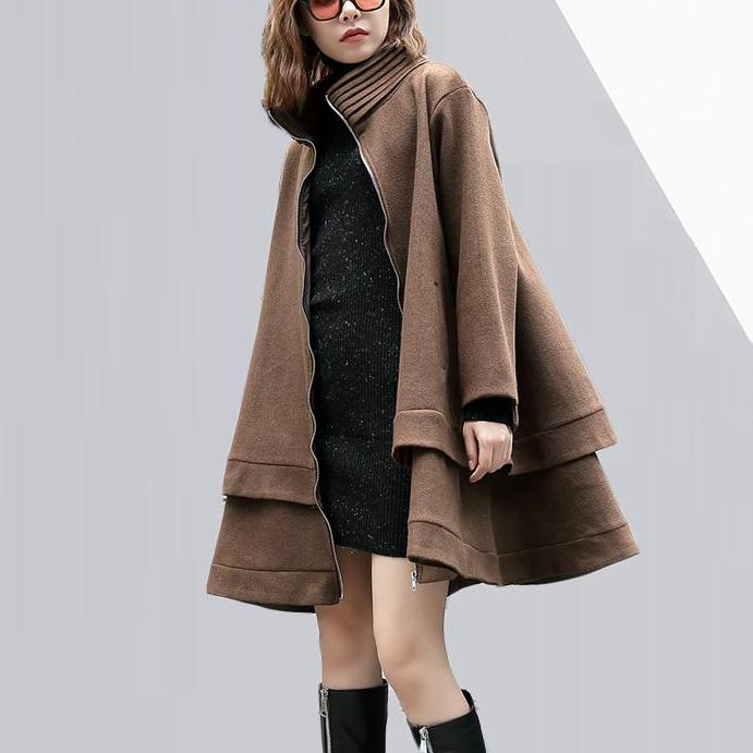"""Got The Base"" High Fashion Coat"