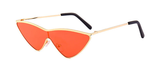 """V8"" Exclusive Slim Cateye Frames"