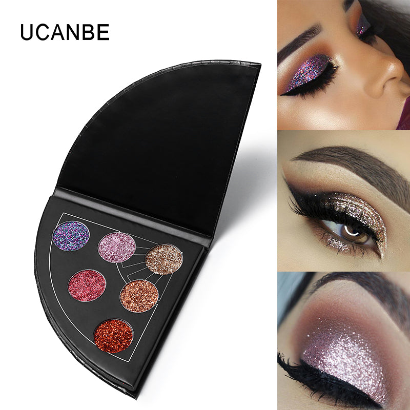 UCANBE THE FAN PALETTE