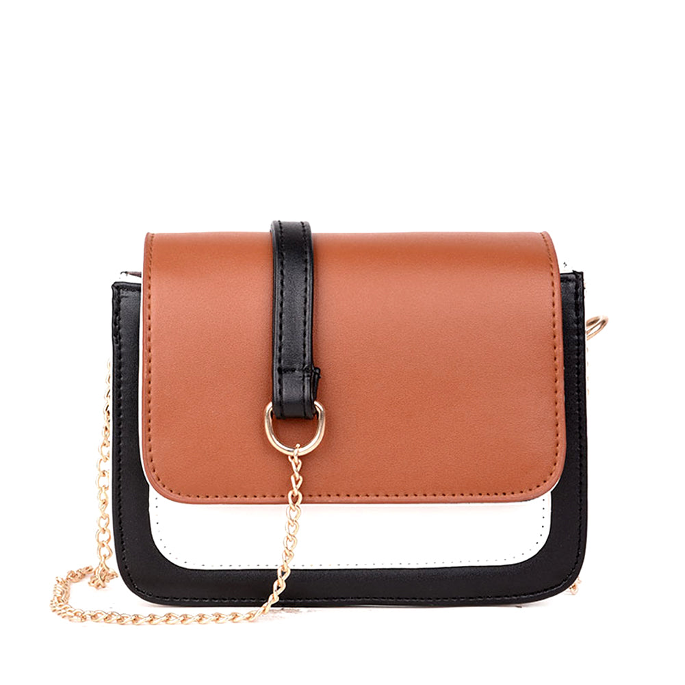 Cross-body Trendy Handbag