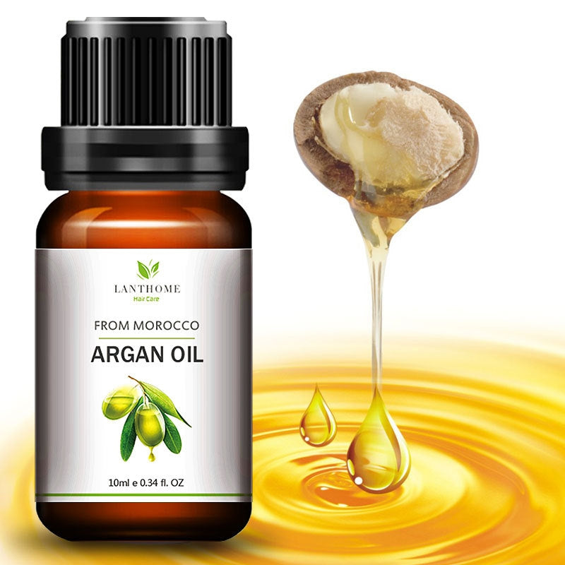 100% Argan Oil made from Morocco