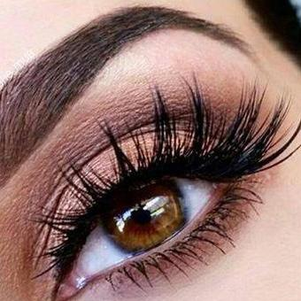 """All 4U"" Wispy Mink Lashes 3 PAIRS ONLY $9!"