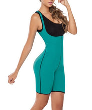 One Piece Body Shaper Body Suit Butt Lifter Fitness Slimming Fitness Sweat Corset