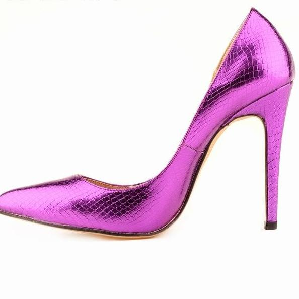 """Highlight"" Pumps 9 PIGMENTS TO CHOOSE FROM"