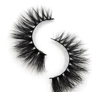 The Villian Lash (100% Mink)