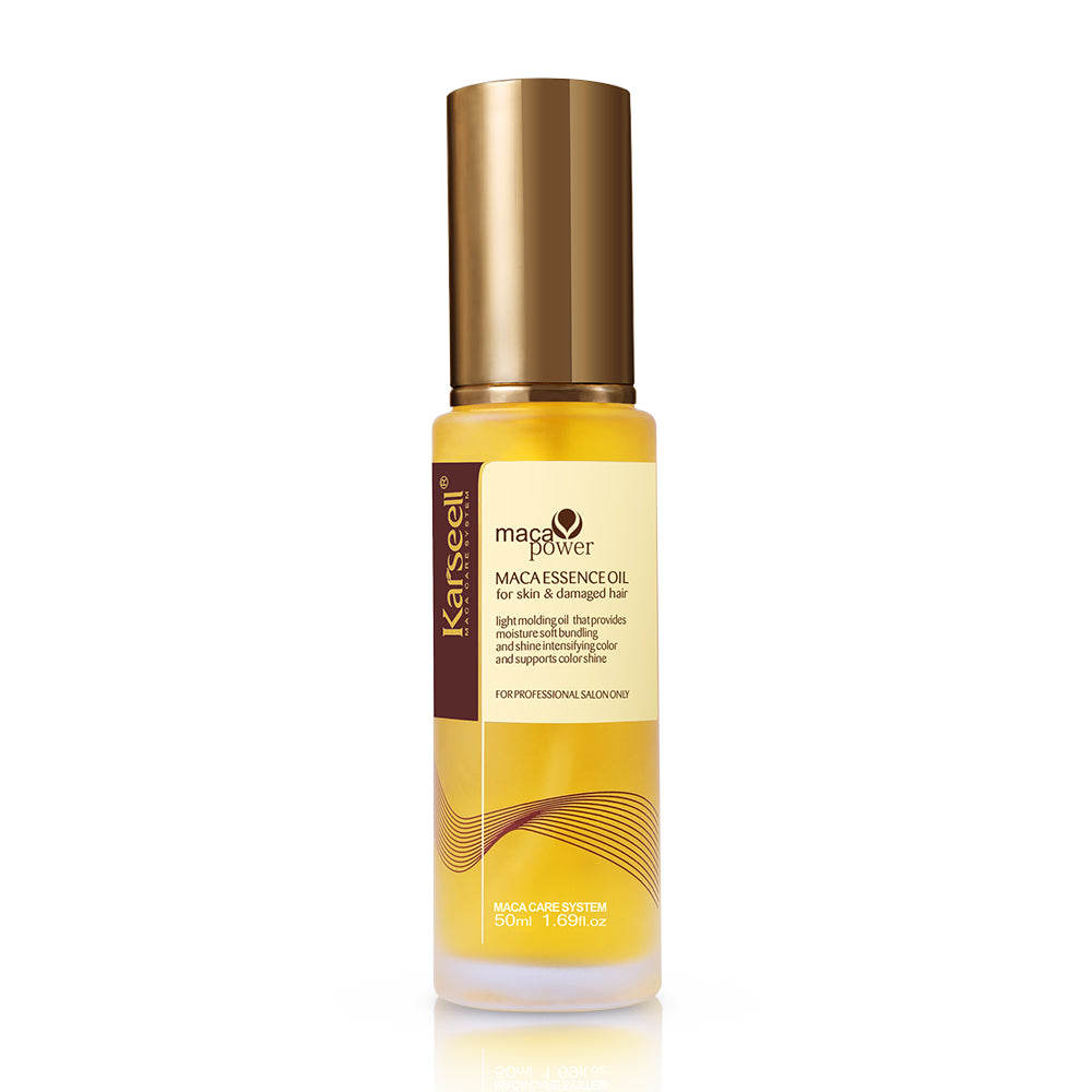 Moroccan Argan Oil Karseell Maca Essence Oil 50ml