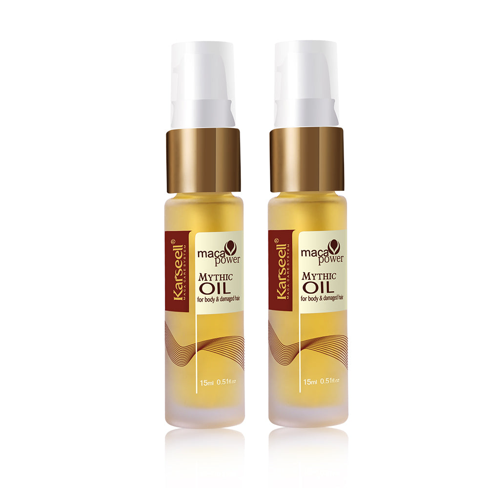 EXTRA STRENGTH Mythic Argan Oil for Dry & Damaged Hair