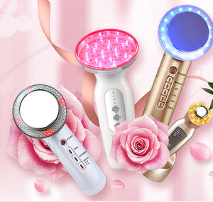 Electronic Cellulite Remover & Massager