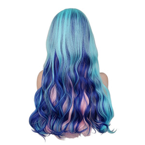 Synthetic Unicorn Lace Front Wig