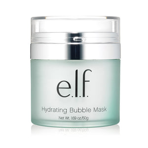 e.l.f. Hydrating Bubble Mask