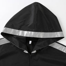 Flash Strip Jacket