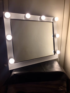 """The Fairest Collection"" SELF STANDING MIRROR"