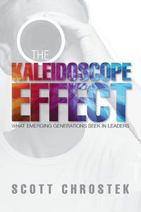 The Kaleidoscope Effect: What Emerging Generations Seek in Leaders