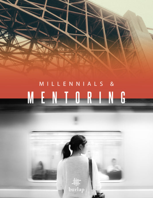 Millennials and Mentoring--(download)