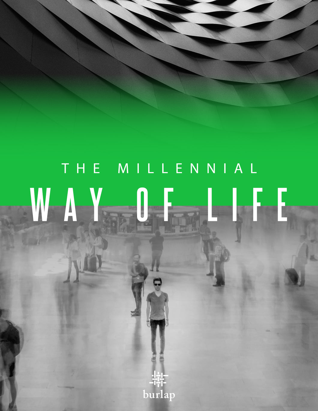 The Millennial Way of Life--(download)