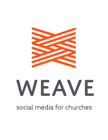 Weave: Social Media For Churches