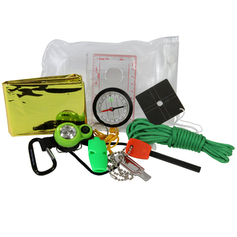 Outdoor Essentials Kit