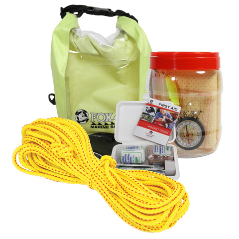 Paddlers Safety Pack