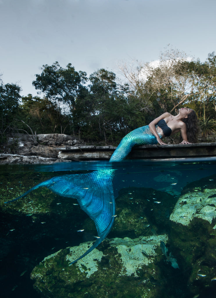 Underwater Portraiture Masterclass - Destination: CENOTES, MEXICO - April 25-30