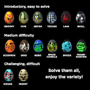 Spherical Puzzle Children's Toy Children's Puzzle Maze Ball Toy Magic Maze Ball