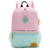 Large Kids Backpack with Chest Clip - MOMMORE