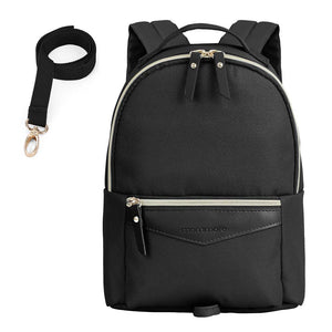 Fashion Toddler Backpack with Small Leash - MOMMORE