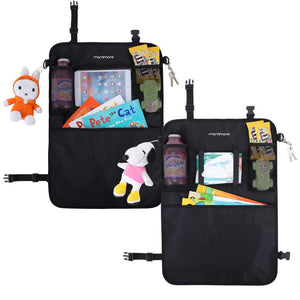 Toy Car Back Seat Organizer - MOMMORE