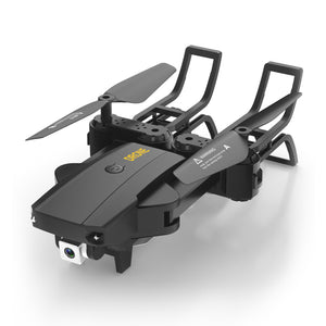Folding Quadcopter (dual lens with 30W optical flow)
