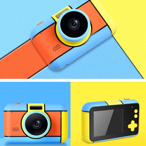 Kids Cameras for Girls Boys Best Creative Gifts