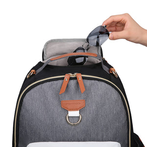 Clean-free Diaper Bag - MOMMORE
