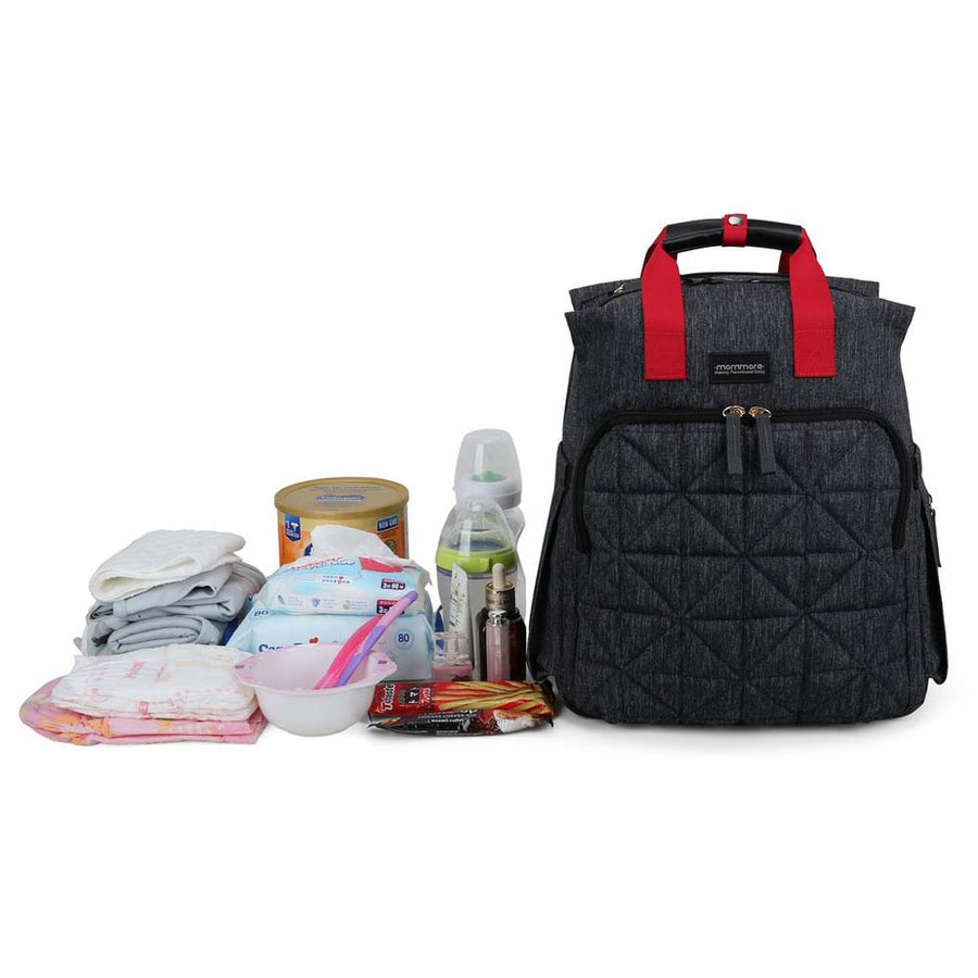 The Best Diaper Bag Backpack - MOMMORE