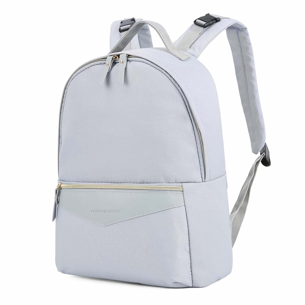Lightweight Fashion Diaper Bags With Changing Pad Mommore