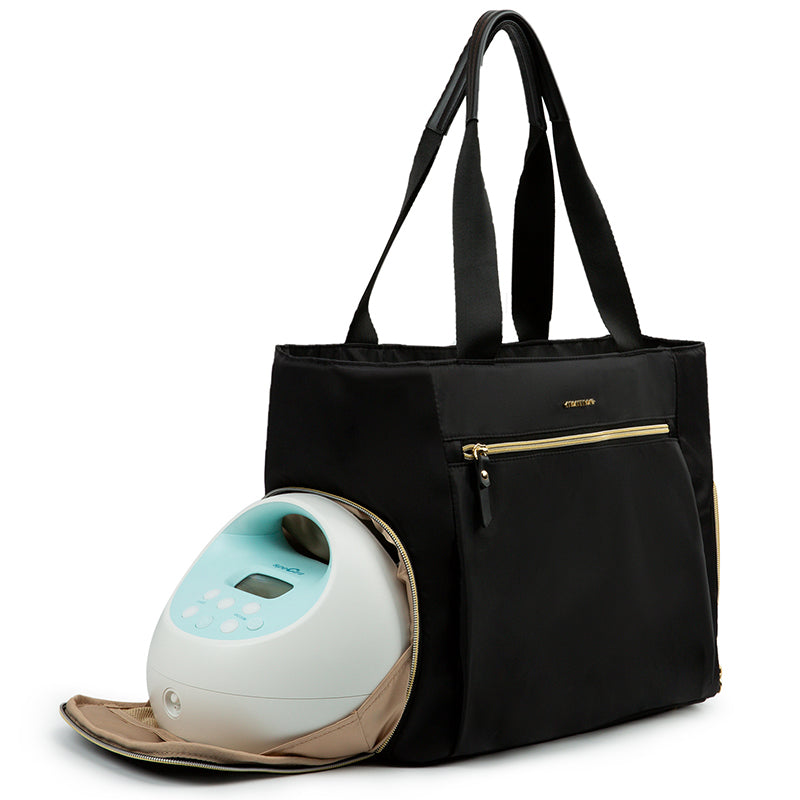 Stylish Breast Pump Bag for Your Professional Looking - MOMMORE