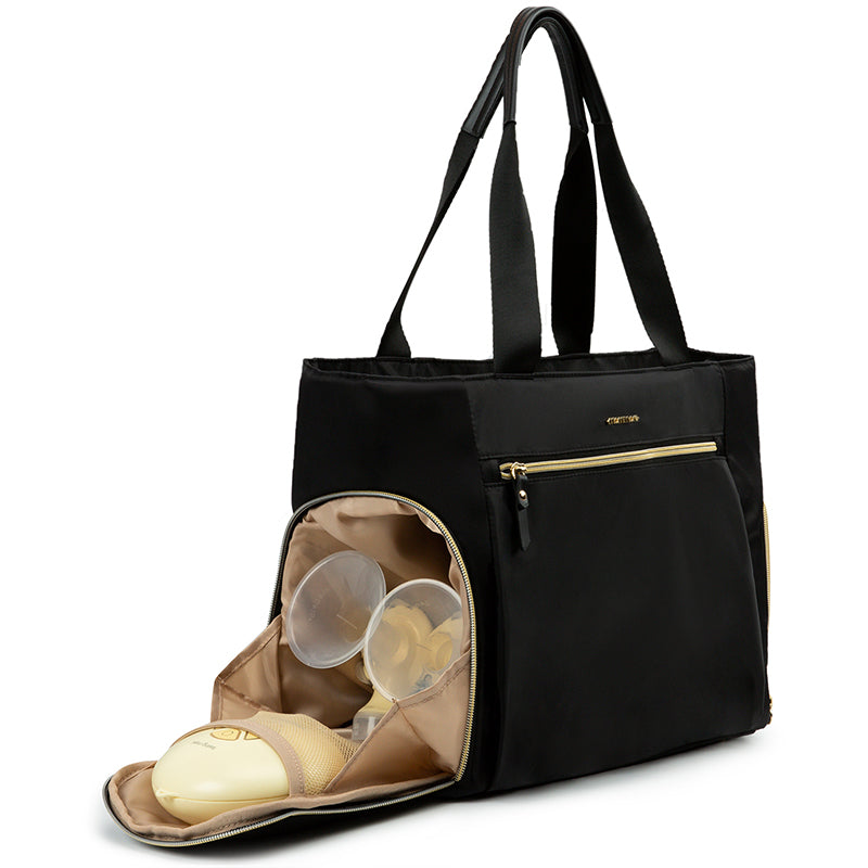 Stylish Breast Pump Bag For Your Professional Looking Mommore