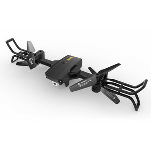 Folding Quadcopter With WiFi Camera (HD 30W)