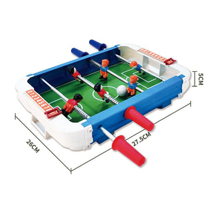 Follure Tabletop Foosball Table-Soccer Game Set