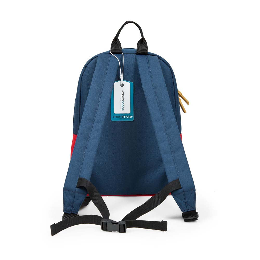 8adc1718f48879 Kids Backpack for School Lunch Bag with Chest Clip | MOMMORE