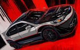 Subaru WRX Paul walker version - realcarartist