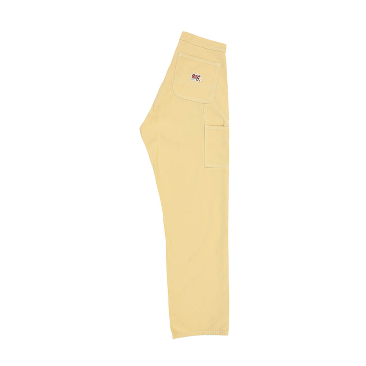 PAINTER PANTS (CANARY YELLOW)