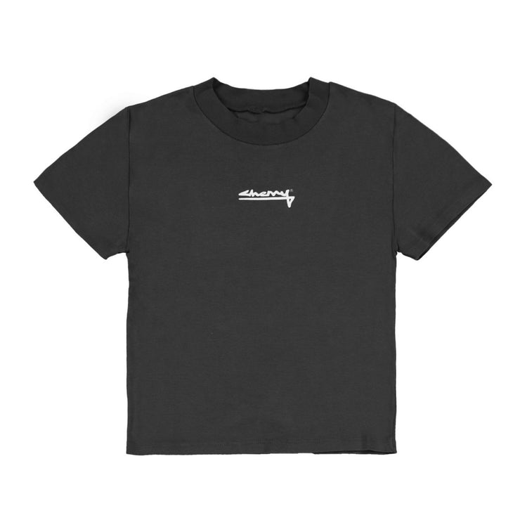 SUMMER CLASSIC BABY T (OFF BLACK)
