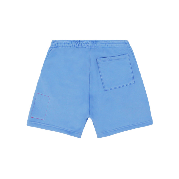 SUMMER CLASSIC SWEAT SHORTS (BLUE CRUSH)
