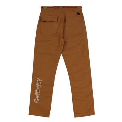 CLA WORK PANTS (CARAMEL)