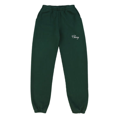 AMERICAN CLASSIC SWEATPANTS (hunter GREEN)